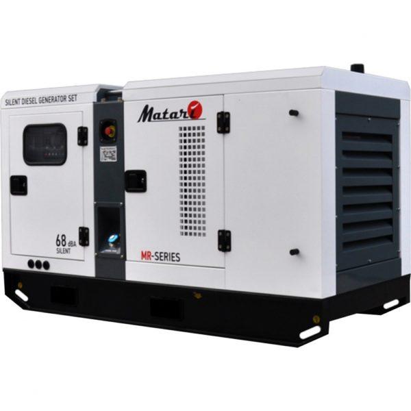 Трехфазный генератор Matari MR 30